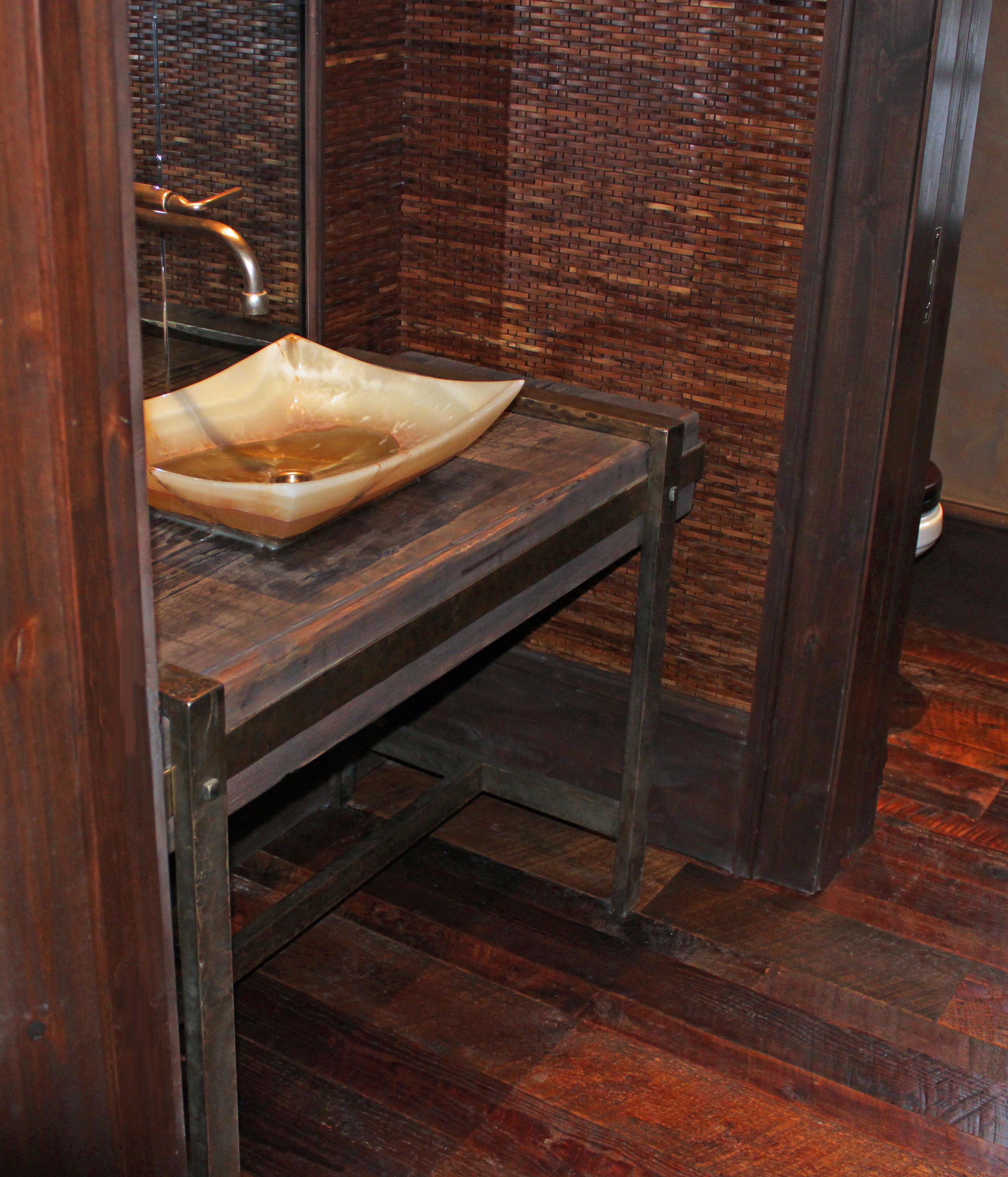 rustic reclaimed com gallery barnwood bathroom vanities vanity bath custom custommade